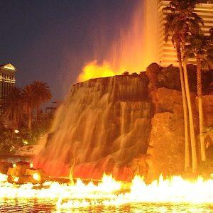 Tour las 6 Maravillas de Las Vegas
