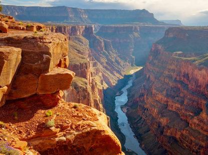 Tour al Gran Cañón Sencillo