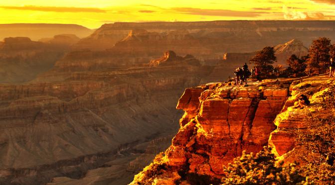 5 Consejos para Visitar el Gran Cañón – Lado Sur
