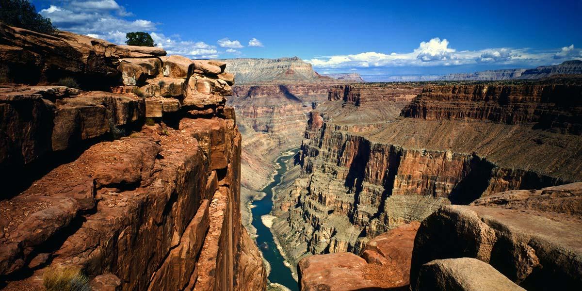 tours al gran cañón del colorado
