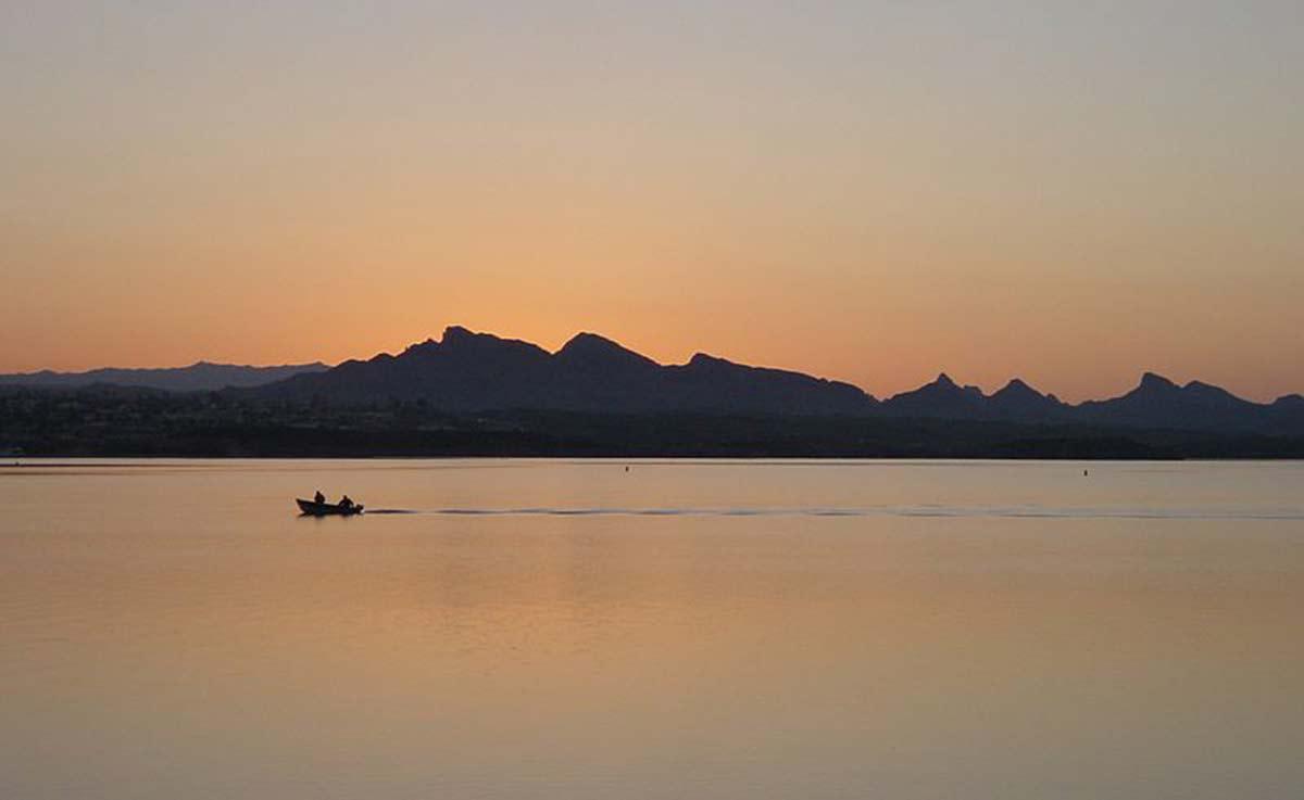 Visita la Ciudad de Lago Havasu