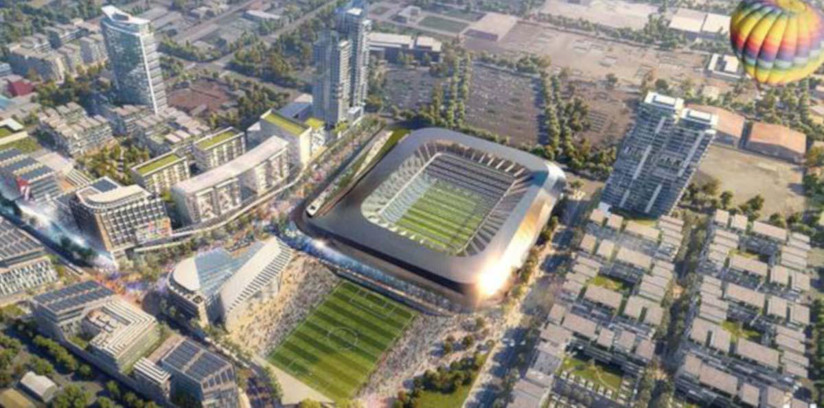 Qué hacer en Las Vegas: Soccer