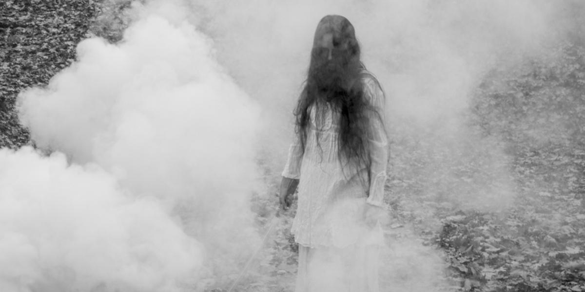 Fantasmas del Gran Cañón
